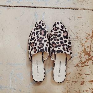 Cheetah Slides